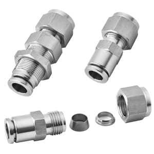 Stainless Steel Transition Fittings